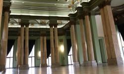 Salón de Baile. 2ª planta