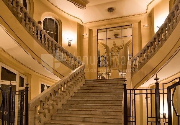 Interior 1 en Círculo de Bellas Artes