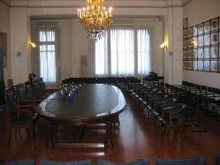 Sala de Juntas Circulo de Bellas Artes