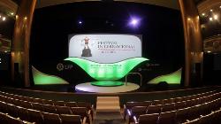 Teatro Fernando de Rojas en Circulo de Bellas Artes