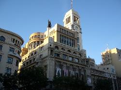 Círculo de Bellas Artes en Comunidad de Madrid