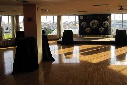 Sala María Zambrano en Círculo de Bellas Artes