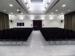 Sala Valle-Inclán. 5ª planta. Montaje teatro