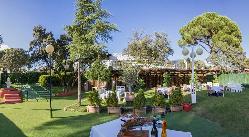 Restaurante el Torreón del Pardo en Comunidad de Madrid