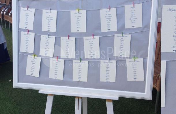 Celebra la boda de tus sueños en Restaurante el Torreón del Pardo