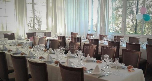 Cenas de navidad, eventos de empresa en Restaurante el Torreón del Pardo