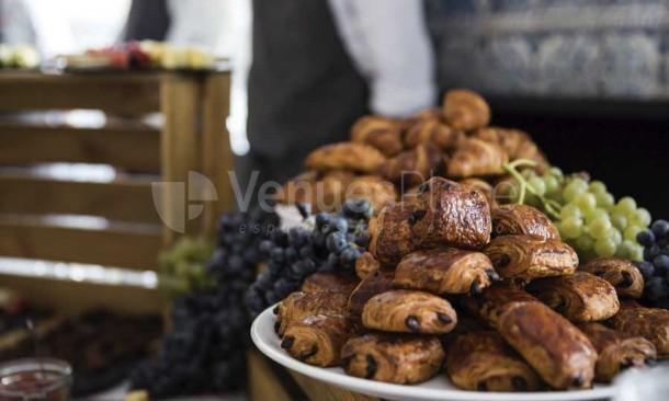 Menú 22 en Catering Valdepalacios/Hotel Valdepalacios