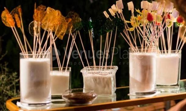 Menú 11 en Catering Valdepalacios/Hotel Valdepalacios