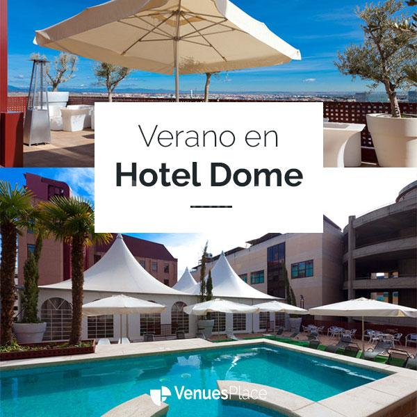 Hotel Dome 4*