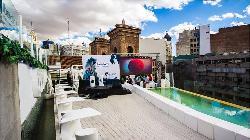 Gymage Lounge Resort en Comunidad de Madrid
