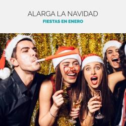La Navidad también se celebra en enero