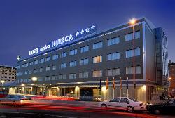 Abba Huesca Hotel en Huesca