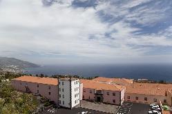 Hoteles para eventos con vistas al Océano en Parador de La Palma