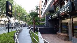 Hotel Conde Duque Bilbao en Bilbao