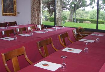 Fincas reuniones Málaga