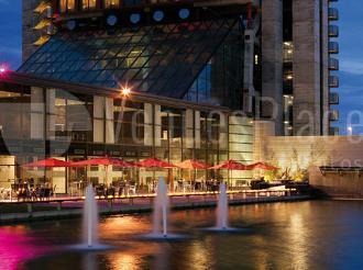 Hoteles 5 estrellas: Hesperia Tower