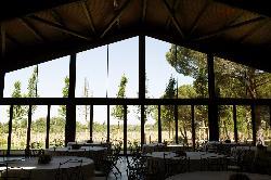 Increíbles cristaleras para un evento único en El Soto de Mónico