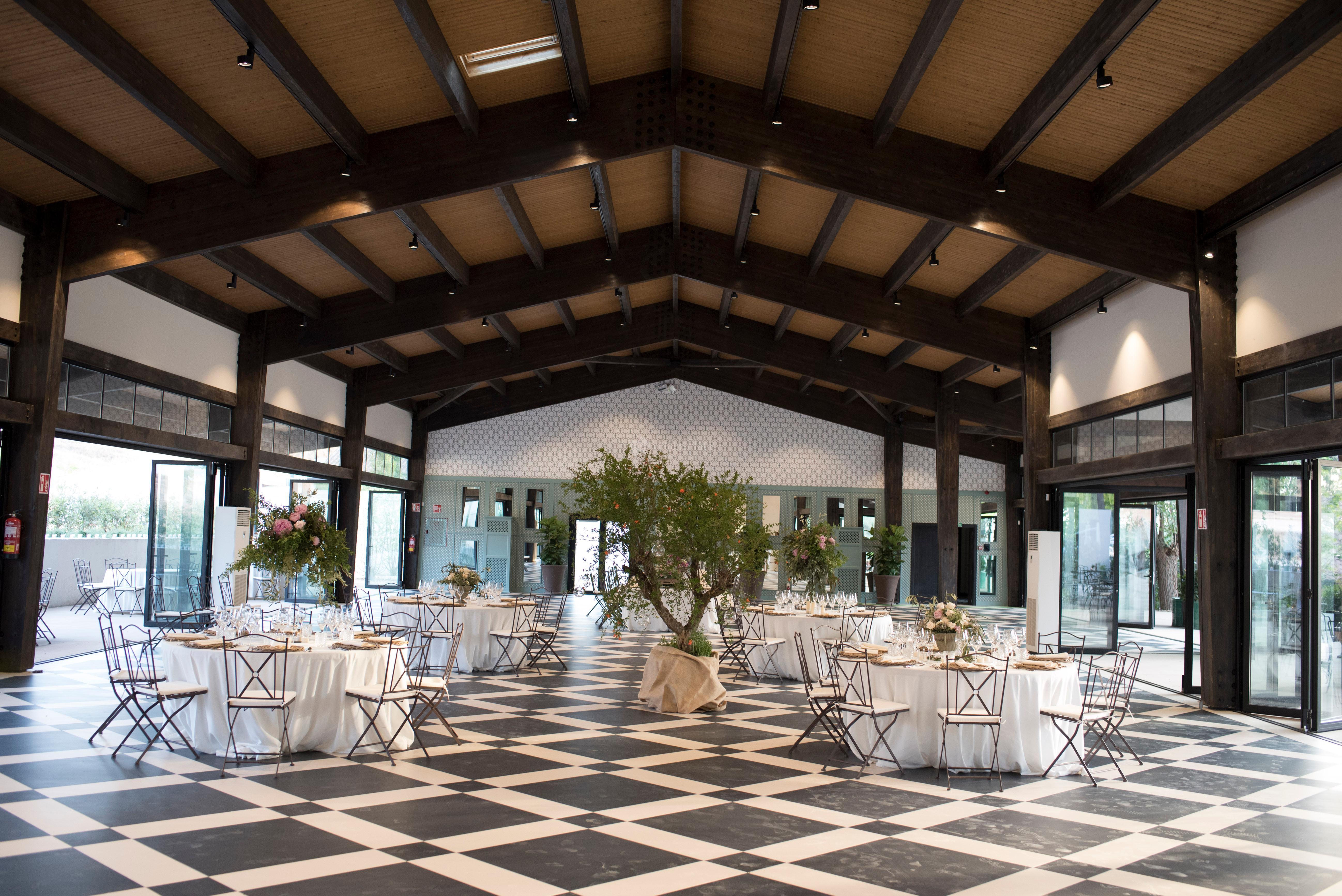 Celebra una boda de ensueño en El Soto de Mónico