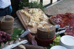 Mónico Catering- El Soto de Mónico