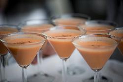 Menús para eventos de empresa en Mónico Catering- El Soto de Mónico