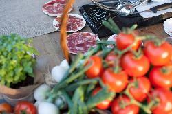 Menús para todo tipo de eventosMónico Catering- El Soto de Mónico