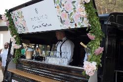 Gastronomía única para tus eventos en Mónico Catering- El Soto de Mónico