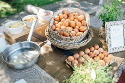 Celebra tu evento con Mónico Catering- El Soto de Mónico