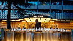 HOTEL VILLA MAGNA  en Madrid-centro
