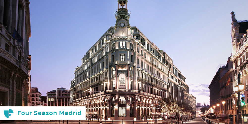 Four Season Madrid