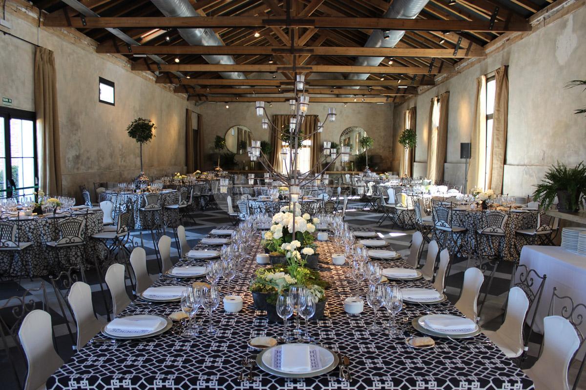 Finca las tenadas bodas y eventos de empresa venuesplace - Finca las tenadas ...