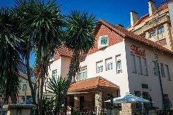 Hotel Harrison Etxea en Bizkaia