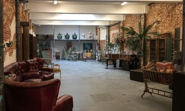 Interior 10 en Espacio Industrial para Producciones
