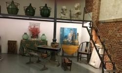 Interior 3 en Espacio Industrial para Producciones