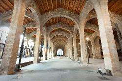 MMB Museo Maritimo Barcelona en Barcelona-Ciudat Vella