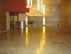 Interior 7 en Hotel SB Diagonal Zero