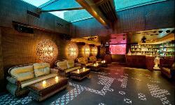 Interior Discoteca Tropical Eventos