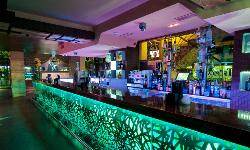 Interior Discoteca Tropical Eventos