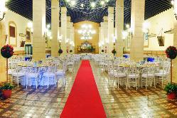 Salón Centenario Bodegas el Cortijo