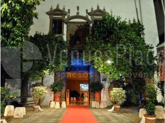 Multiespacio: Museo de Carruajes