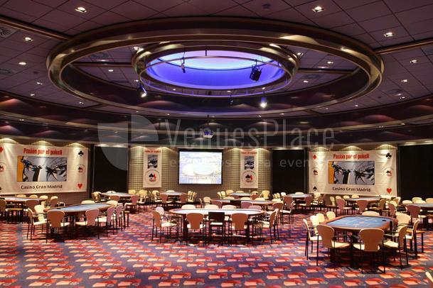 Casino Gran Madrid - imagen 2
