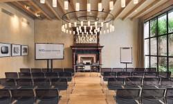 Sala de reuniones H10 Casa Mimosa