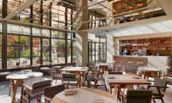 Restaurante El Til-Ler