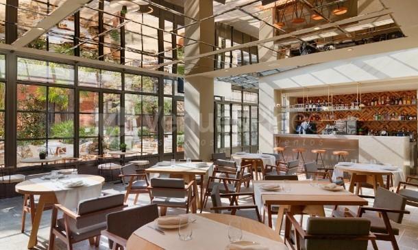 Restaurante H10 Casa Mimosa