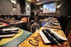 Zafra Restaurant en Provincia de Barcelona