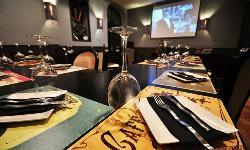 Montaje 4 en Zafra Restaurant
