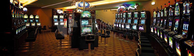 Casino de Asturias Eventos y Fiestas