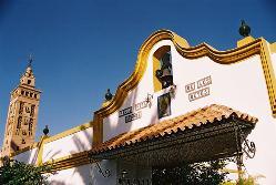 Cortijo de Juan en Provincia de Sevilla