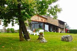 La Ermita de Deva