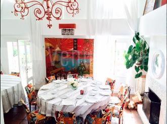 Fincas para Bodas: Restaurante La Tirana