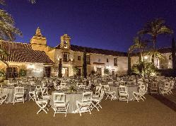 Hacienda Los Molinillos en Provincia de Sevilla